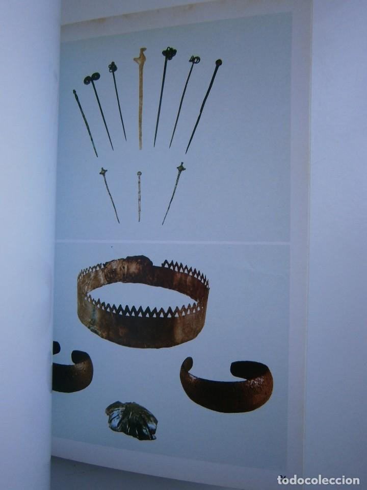 Libros de segunda mano: LA CIVILTA CICLADICA LA COLLEZIONE CICLADICA MUSEO ARCHEOLOGICO ATENE HERACLIO FOURNIER VITORIA - Foto 12 - 128939339