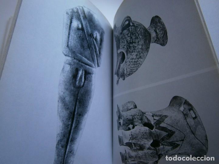 Libros de segunda mano: LA CIVILTA CICLADICA LA COLLEZIONE CICLADICA MUSEO ARCHEOLOGICO ATENE HERACLIO FOURNIER VITORIA - Foto 16 - 128939339