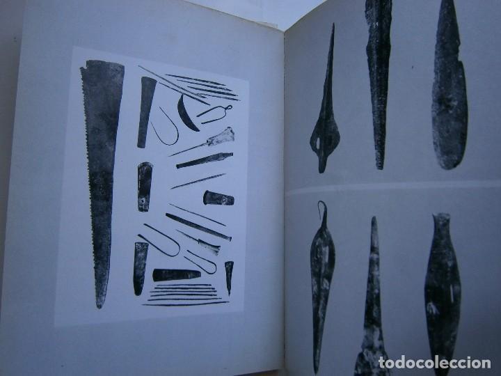 Libros de segunda mano: LA CIVILTA CICLADICA LA COLLEZIONE CICLADICA MUSEO ARCHEOLOGICO ATENE HERACLIO FOURNIER VITORIA - Foto 18 - 128939339