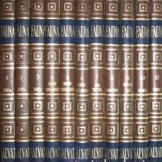 Libros de segunda mano: FAUNA 11T POR FÉLIX RODRIGUEZ DE LA FUENTE DE EDICIONES SALVAT EN PAMPLONA 1974. Lote 222410787