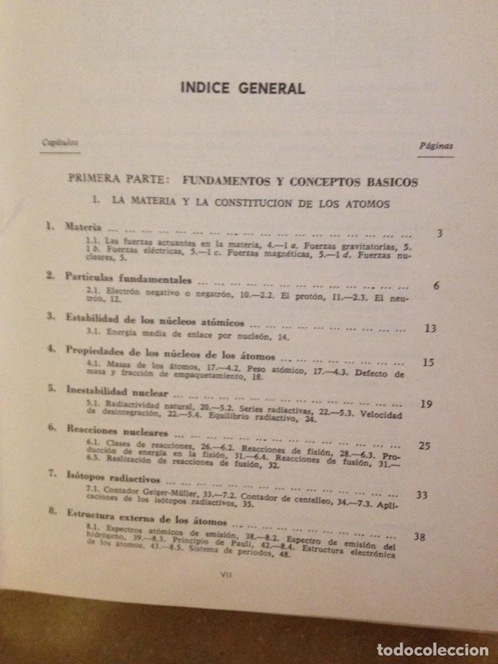 Libros de segunda mano de Ciencias: Química universitaria básica (Rafael Usón) - Foto 2 - 129525971