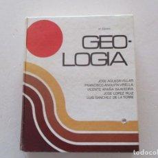 Libros de segunda mano: GEOLOGÍA. RM87317. Lote 129551495
