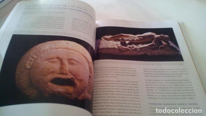AQUARIA-AGUA TERRITORIO PAISAJE ARAGON (Libros de Segunda Mano - Ciencias, Manuales y Oficios - Paleontología y Geología)