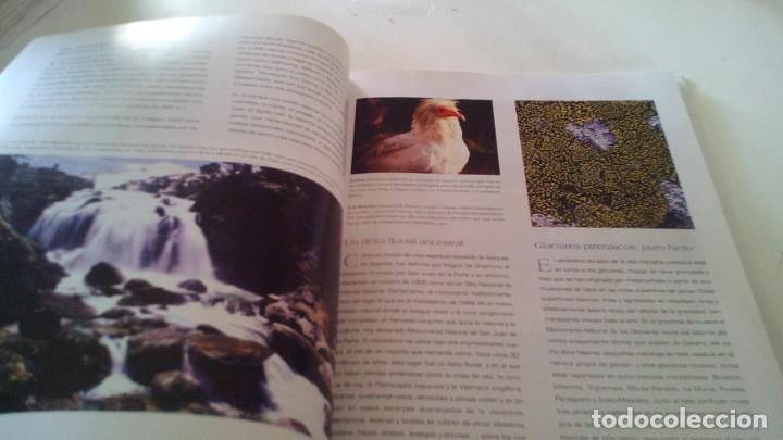 Libros de segunda mano: aquaria-agua territorio paisaje aragon - Foto 4 - 130798392