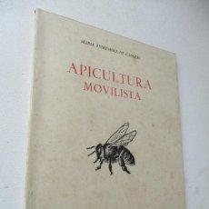 Libros de segunda mano - MARÍA EXTREMERA DE CABEZAS, APICULTURA MOVILISTA-MADRID. 1943- SECCIÓN FEMENINA DE FET Y DE LAS JONS - 131055180