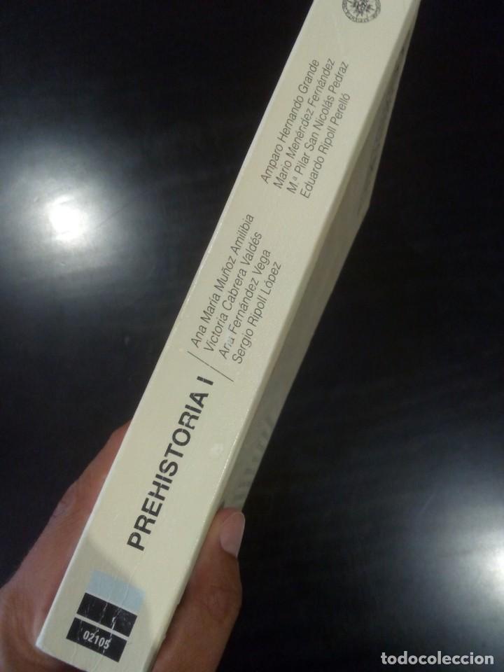 Libros de segunda mano: PREHISTORIA I -UNED 1996- - Foto 3 - 131427686