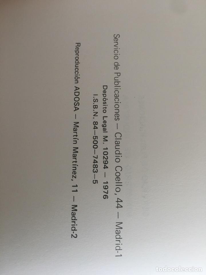 Libros de segunda mano: Mapa de rocas industriales. Cádiz. Instituto geológico y minero de España. Escala 1: 200000 - Foto 2 - 132136301