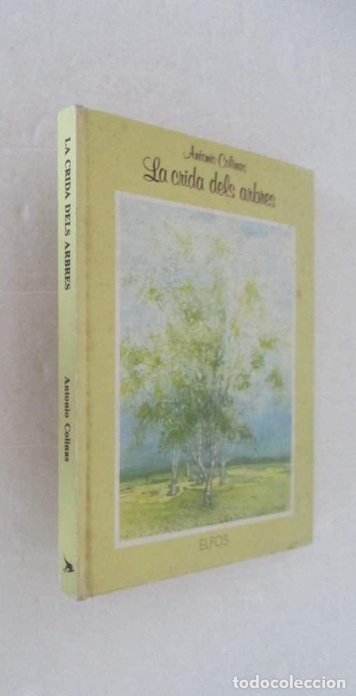 Libros de segunda mano: EL SECRET DE LES HERBES Y LA CRIDA DELS ARBRES - EDITORIAL ELFOS - Foto 2 - 132575190