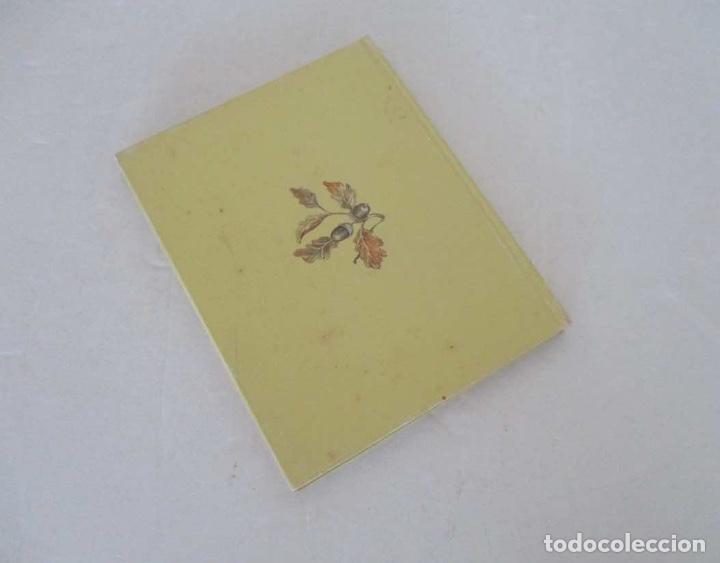 Libros de segunda mano: EL SECRET DE LES HERBES Y LA CRIDA DELS ARBRES - EDITORIAL ELFOS - Foto 9 - 132575190