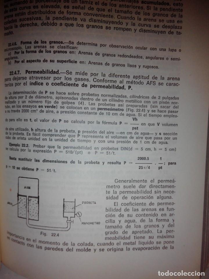 Libros de segunda mano de Ciencias: TECNOLOGIA GENERAL PARA INGENIEROS - Foto 4 - 132682342