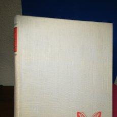 Libros de segunda mano: VIDA Y COSTUMBRES DE LAS MARIPOSAS - ALEXANDER B. KLOTS - ED. JUVENTUD, 1960. Lote 133165971
