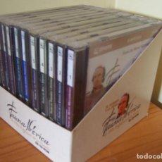 Libros de segunda mano: FAUNA IBERICA DE FELIX RODRIGUEZ DE LA FUENTE. EL HOMBRE Y LA TIERRA. MULTIMEDIA CD-ROM. Lote 134731354