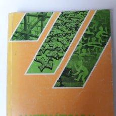 Libros de segunda mano de Ciencias: MATEMATICAS COU. ED. EDELVIVES 1988. Lote 134741390