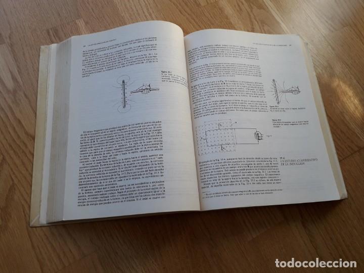 Libros de segunda mano de Ciencias: FÍSICA: PARTE 1 + PARTE 2 / RESNICK - HALLIDAY / CIA. EDITORIAL CONTINENTAL, MÉXICO - Foto 5 - 135021954
