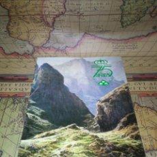 Libros de segunda mano: PEÑALARA 75 AÑOS: 1913-1988- SEA. Lote 136024134
