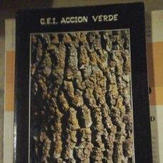 Libros de segunda mano: 100 ÁRBOLES Y ARBUSTOS DE NUESTRA CIUDAD (GUADALAJARA) (GUADALAJARA, 1985). Lote 279360933