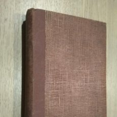 Libros de segunda mano de Ciencias: MATEMATICAS DEL PRIMER CURSO I Y II / ESCUELAS TECNICAS DE GRADO MEDIO / GUSTAVO AGUDO SORNI. Lote 138077930