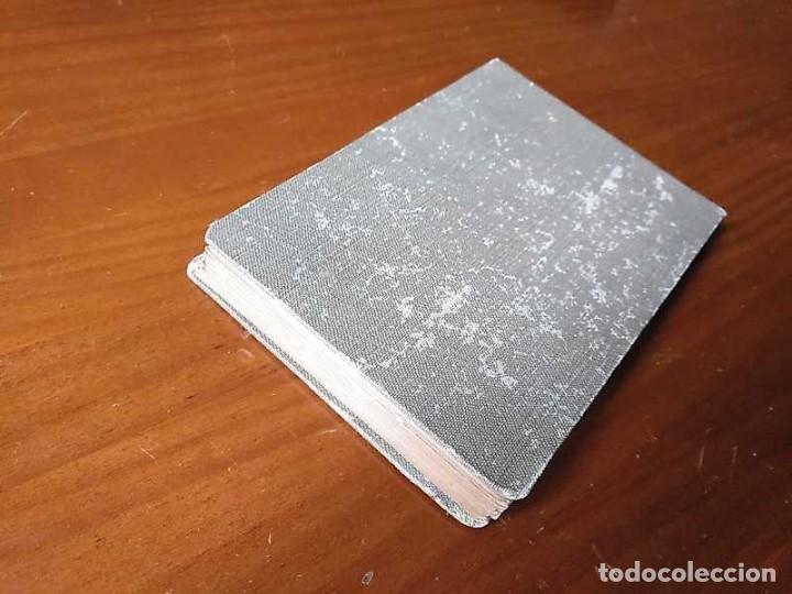 Libros de segunda mano de Ciencias: M. F. Toral PRACTICAS CON LA REGLA DE CALCULO TOMO IV (SISTEMA DARMSTADT) - 1944 - SLIDE RULE RECHEN - Foto 20 - 139482474
