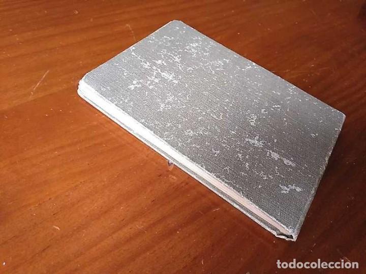 Libros de segunda mano de Ciencias: M. F. Toral PRACTICAS CON LA REGLA DE CALCULO TOMO IV (SISTEMA DARMSTADT) - 1944 - SLIDE RULE RECHEN - Foto 21 - 139482474