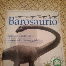 Libros de segunda mano: BAROSAURIO - CIRCULO DE LECTORES. Lote 139615718