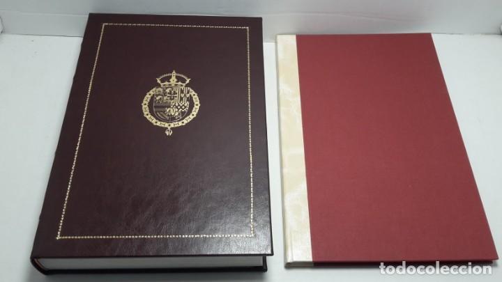 Libros de segunda mano: Códice Pomar . Atlas de la historia natural de Felipe II. - Foto 2 - 139990314