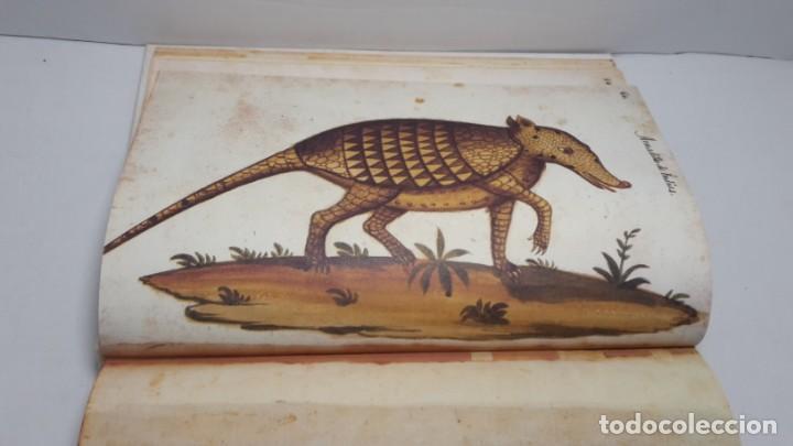 Libros de segunda mano: Códice Pomar . Atlas de la historia natural de Felipe II. - Foto 7 - 139990314