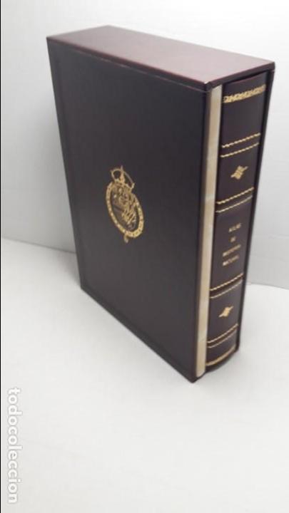 CÓDICE POMAR . ATLAS DE LA HISTORIA NATURAL DE FELIPE II. (Libros de Segunda Mano - Ciencias, Manuales y Oficios - Biología y Botánica)