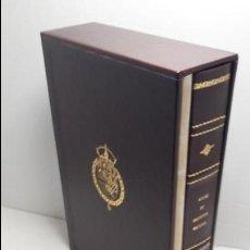 Libros de segunda mano: CÓDICE POMAR . ATLAS DE LA HISTORIA NATURAL DE FELIPE II.. Lote 139990314