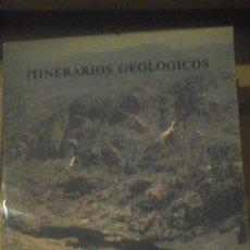 Libros de segunda mano: ITINERARIOS ECOLÓGICOS (ÁVILA, SISTEMA CENTRAL Y SIERRA DE GREDOS) (ÁVILA, 1986). Lote 141125658
