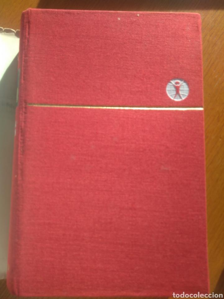 Libros de segunda mano: EL SUBSUELO, J.BARCENA GUZMAN. ENCICLOPEDIA EL MUNDO Y EL HOMBRE, BRUGUERA 1966 - Foto 3 - 141558689