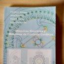 Libros de segunda mano de Ciencias: MÁQUINAS SÍNCRONAS Y MÁQUINA DE CORRIENTE CONTINUA. ETSII DE LA UNIVERSIDAD POLITÉCNICA DE MADRID . Lote 141560878