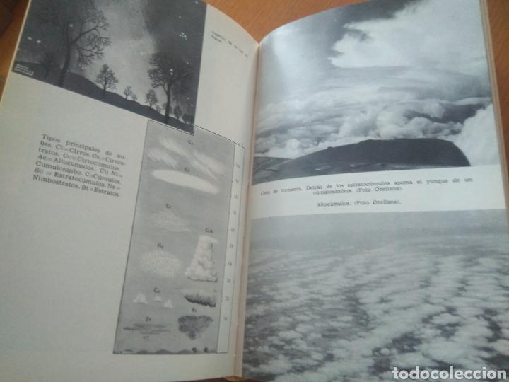Libros de segunda mano: LA TIERRA, ERNESTO ORELLANA /ENCICLOPEDIA EL MUNDO Y EL HOMBRE BRUGUERA ,PRIMERA EDICIÓN 1964 - Foto 4 - 141564805