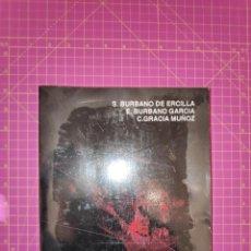 Libros de segunda mano de Ciencias: FÍSICA GENERAL - BURBANO - XXXI ED. - EDIT. MIRA. Lote 142515702