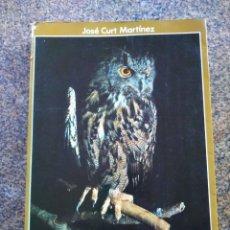 Libros de segunda mano: GALICIA VIVA -- LA FAUNA GALLEGA Y ALGO MAS -- JOSE CURT MARTINEZ -- PONTEVEDRA 1978 --. Lote 142519998