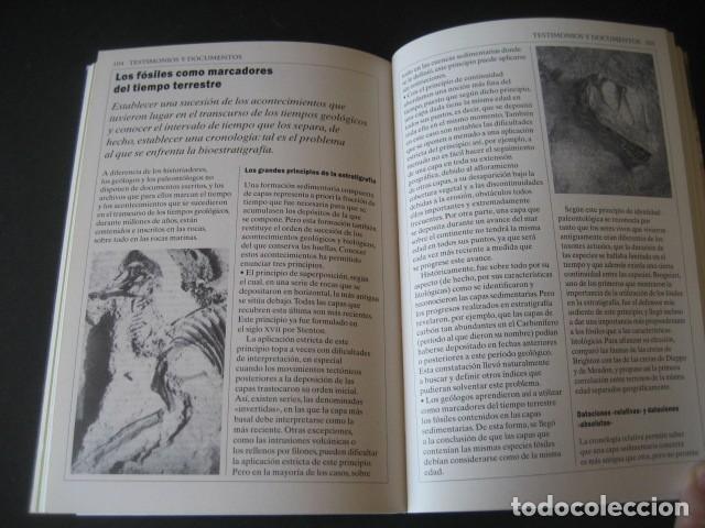 Libros de segunda mano: LIBRO EL MUNDO PERDIDO DE LOS DINOSAURIOS - Foto 2 - 143206970