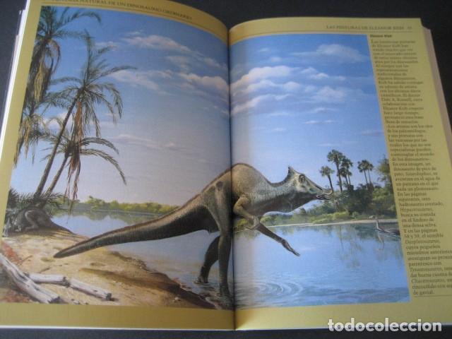 Libros de segunda mano: LIBRO EL MUNDO PERDIDO DE LOS DINOSAURIOS - Foto 7 - 143206970