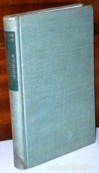 PROBLEMAS DE INGENIERÍA QUÍMICA 1 (OPERACIONES BÁSICAS) POR OCÓN Y TOJO DE AGUILAR EN MADRID 1963 (Libros de Segunda Mano - Ciencias, Manuales y Oficios - Física, Química y Matemáticas)