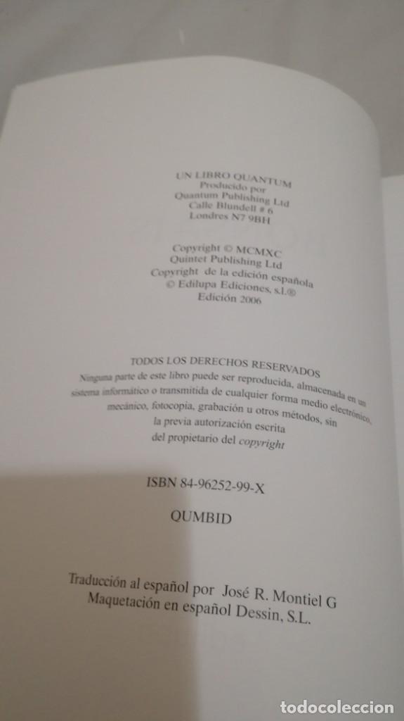 Libros de segunda mano: BONSAIS / GORDON OWEN / EDILUPA - Foto 6 - 194249078