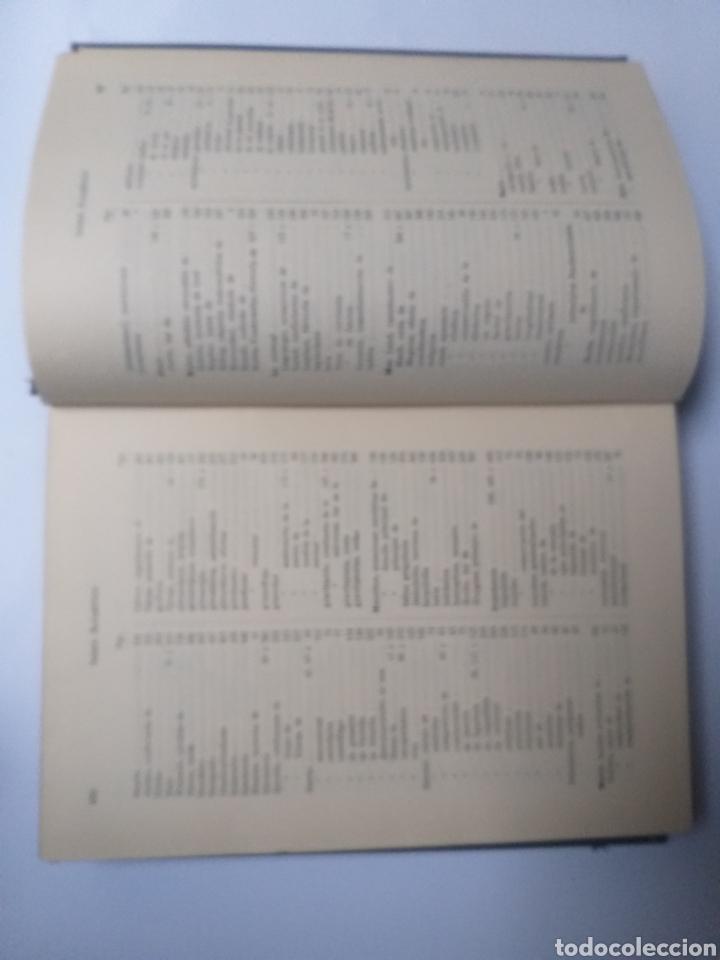 Libros de segunda mano de Ciencias: Ciencia técnica industria . . Introducción a la mecánica física Julio Palacios 1942 - Foto 10 - 144125041