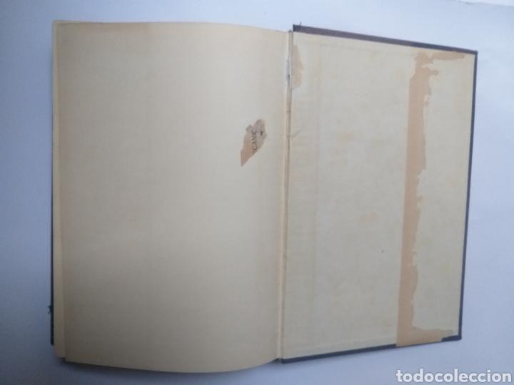 Libros de segunda mano de Ciencias: Ciencia técnica industria . . Introducción a la mecánica física Julio Palacios 1942 - Foto 11 - 144125041