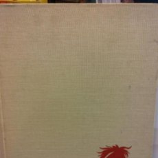 Libros de segunda mano: STQ.FRANCOIS BOURLIERE.EL MUNDO DE LOS MAMIFEROS.EDT, JUVENTUD.BRUMART TU LIBRERIA. Lote 145050242