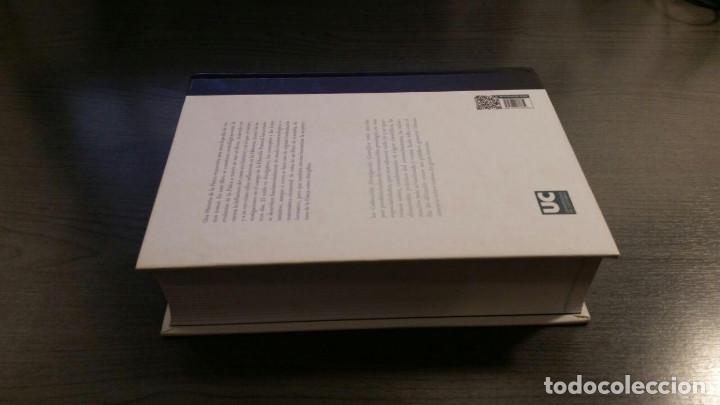 Libros de segunda mano de Ciencias: BREVE HISTORIA DE LA FISICA: SUS ARTIFICES - Foto 3 - 145293770