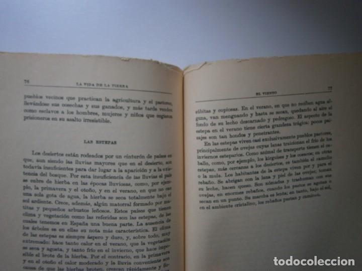 Libros de segunda mano: LOTE LIBROS DE LA NATURALEZA CRUSTACEOS POBLADORES DE MAR MUNDO ALADO MAMIFEROS MARINOS VIDA TIERRA - Foto 38 - 146870510