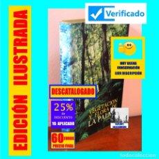 Libros de segunda mano: VEGETACIÓN Y FLORA DE LA PALMA - ARNOLDO SANTOS GUERRA - MUY ILUSTRADO - ISLAS CANARIAS - RARO. Lote 147617074