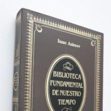 Libros de segunda mano de Ciencias: BIBLIOTECA FUNDAMENTAL DE NUESTRO TIEMPO TOMO I (EL UNIVERSO) - ASIMOV, ISAAC. Lote 147801296