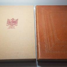 Libros de segunda mano: DE NATURA RERUM (LIB. IV-XII). TACUINUM SANITATIS. CODICE C-67. 1974.. Lote 147824712