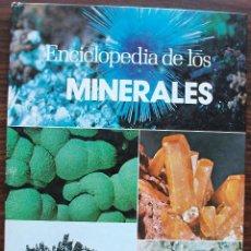 Livros em segunda mão: ENCICLOPEDIA DE LOS MINERALES. PIERRE BARIAND.. Lote 148002318