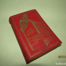 Libros de segunda mano de Ciencias: ANTIGUO LIBRO *2000 PROCEDIMIENTOS INDUSTRIALES AL ALCANCE DE TODOS* DE A. FORMOSO - AÑO 1940. Lote 148376634