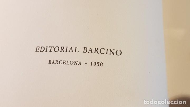 Libros de segunda mano: ELS OCELLS DE LES TERRES CATALANES / VOL II / JOAQUIM MALUQUER I SOSTRES / ED - BARCINO-1956. - Foto 3 - 148892570