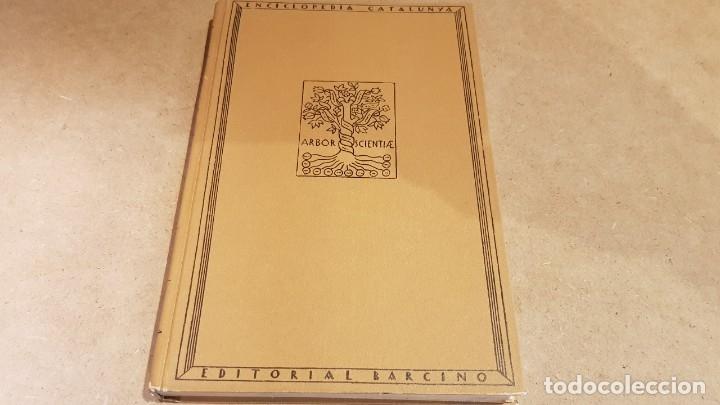 Libros de segunda mano: ELS OCELLS DE LES TERRES CATALANES / VOL II / JOAQUIM MALUQUER I SOSTRES / ED - BARCINO-1956. - Foto 6 - 148892570